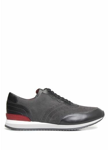 Moreschi Sneakers Gri